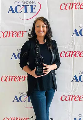 Central Staffing Agency CEO Whitney Hill